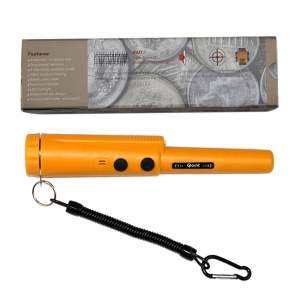 2015 New GPOINT propointer handheld metal detector