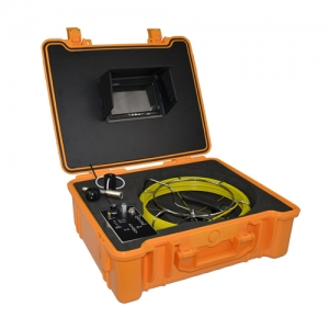Pipe inspection equipment