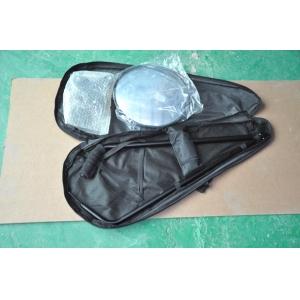 Under vehicle inspection equipment
