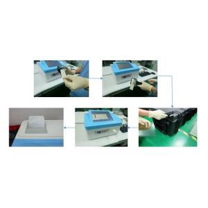 HD600 Table Explosive&Narcotics Detector