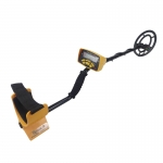 Underground Metal Detector gold digger treasure hunter/MD-6150 Updated Version