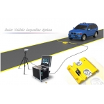 Под Vehicle Inspection System UVSS